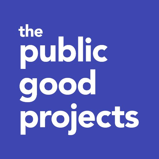 Public Good Projects x MArcheseDMD